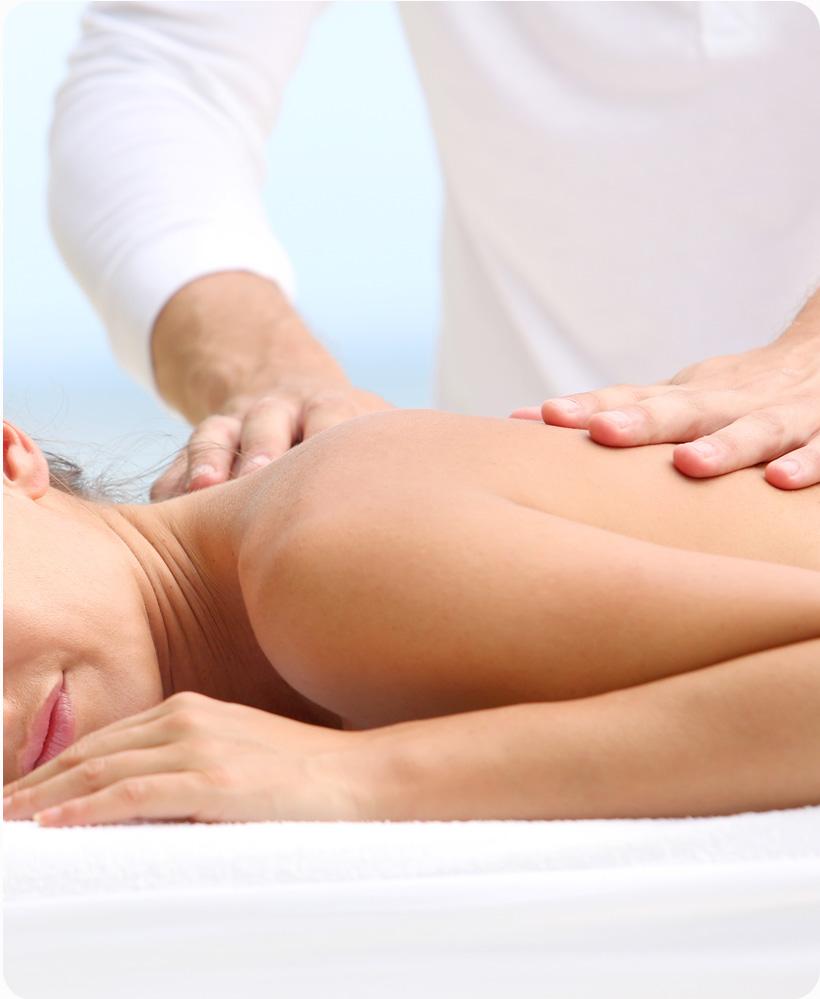 Statera Physio - Massage